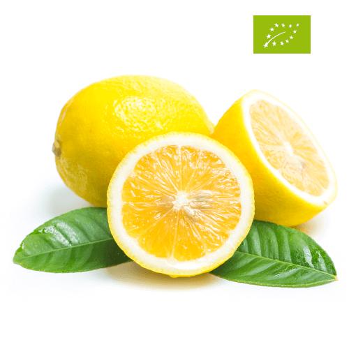 Limoni Bianchetti Biologici