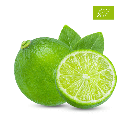 Limoni Verdelli Biologici