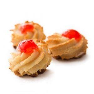 Biscotti Paste di Mandorla