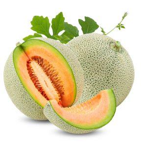 melone cantalupo di sicilia